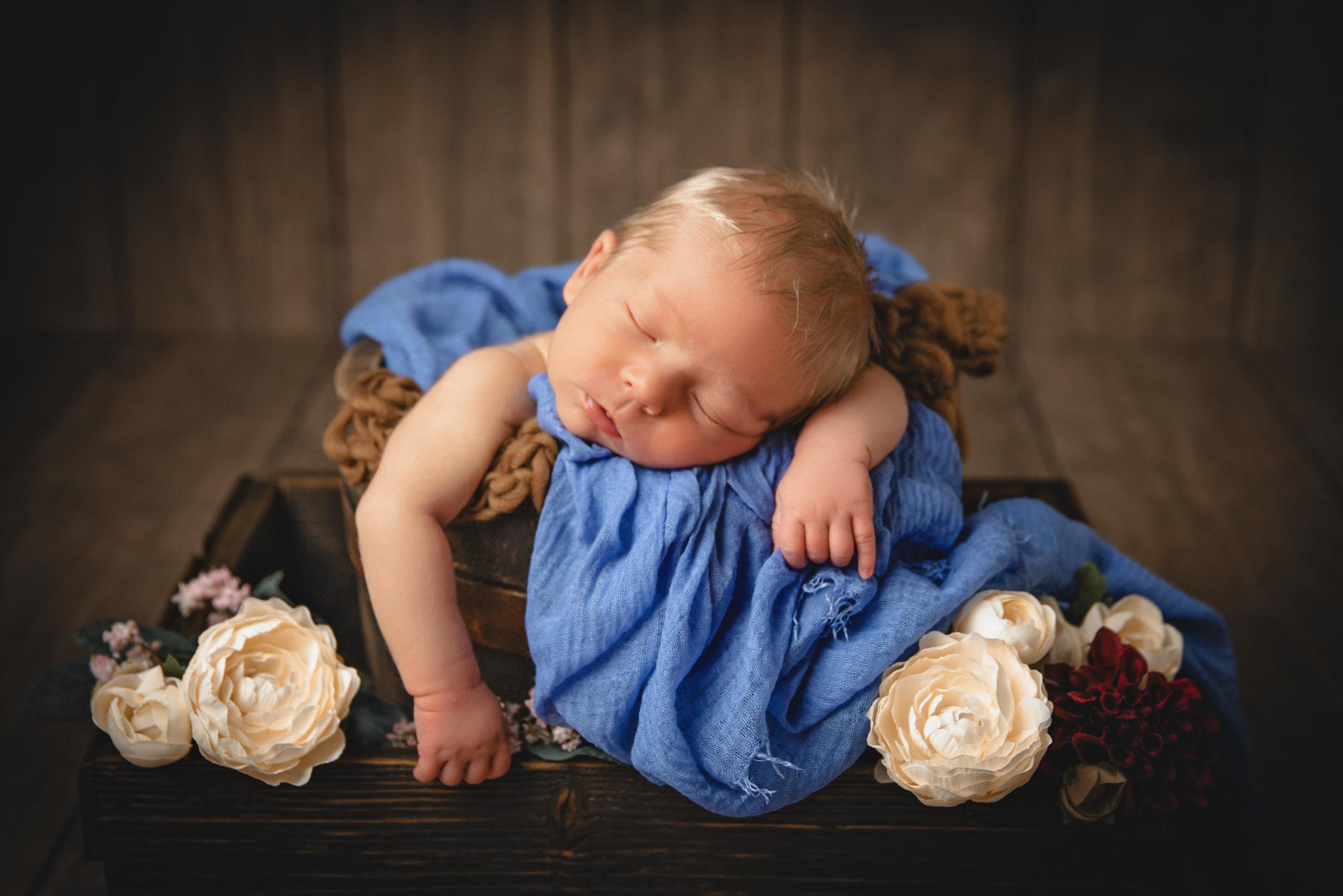 Augenblicke Stefanie Fleischmann Newborn