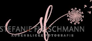 Logo Stefanie Fleischmann