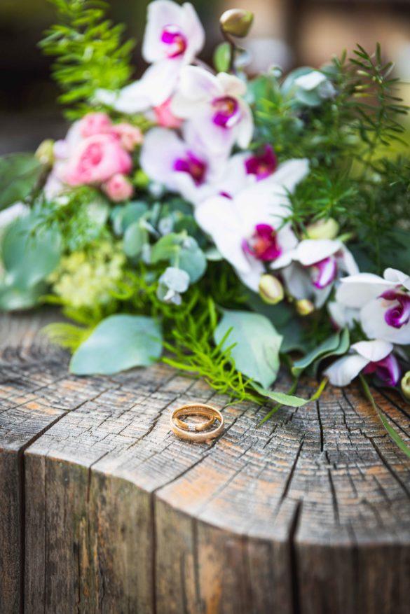 Stefanie Fleischmann Hochzeitsfotografie Ringe