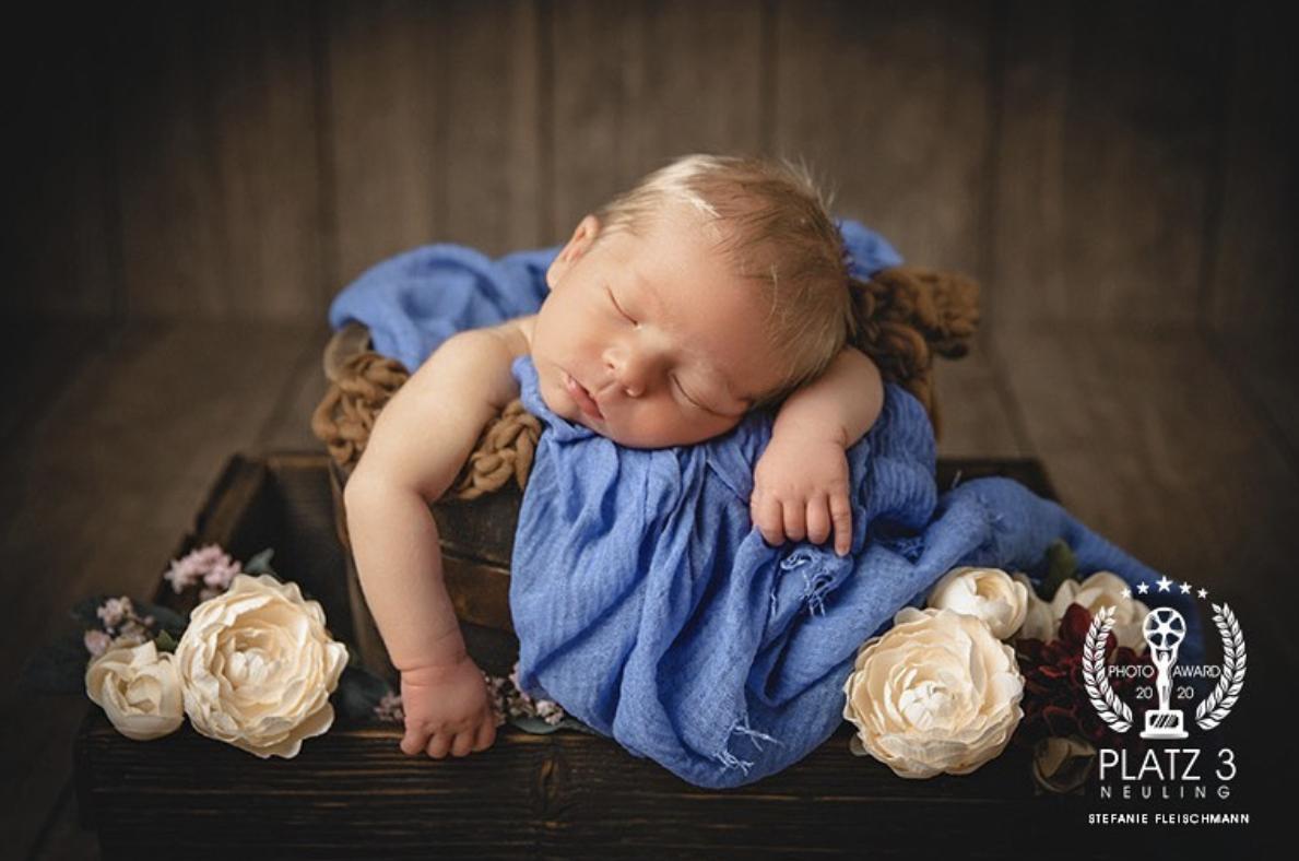 Stefanie Fleischmann Newborn Top 5