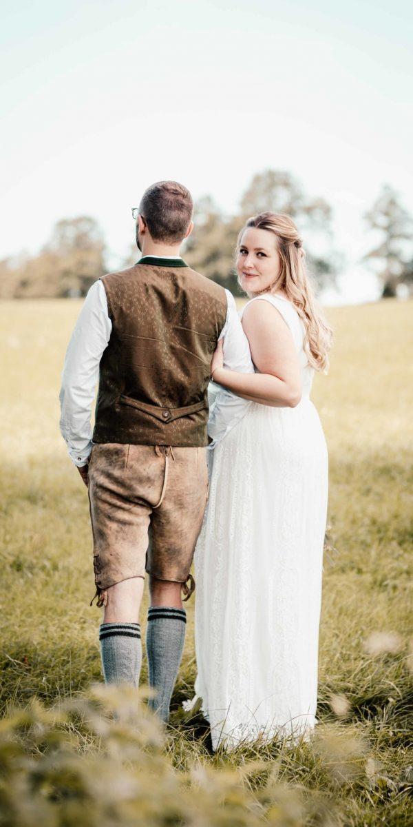Stefanie Fleischmann Fotografie Hochzeitsbilder Brautpaar 4