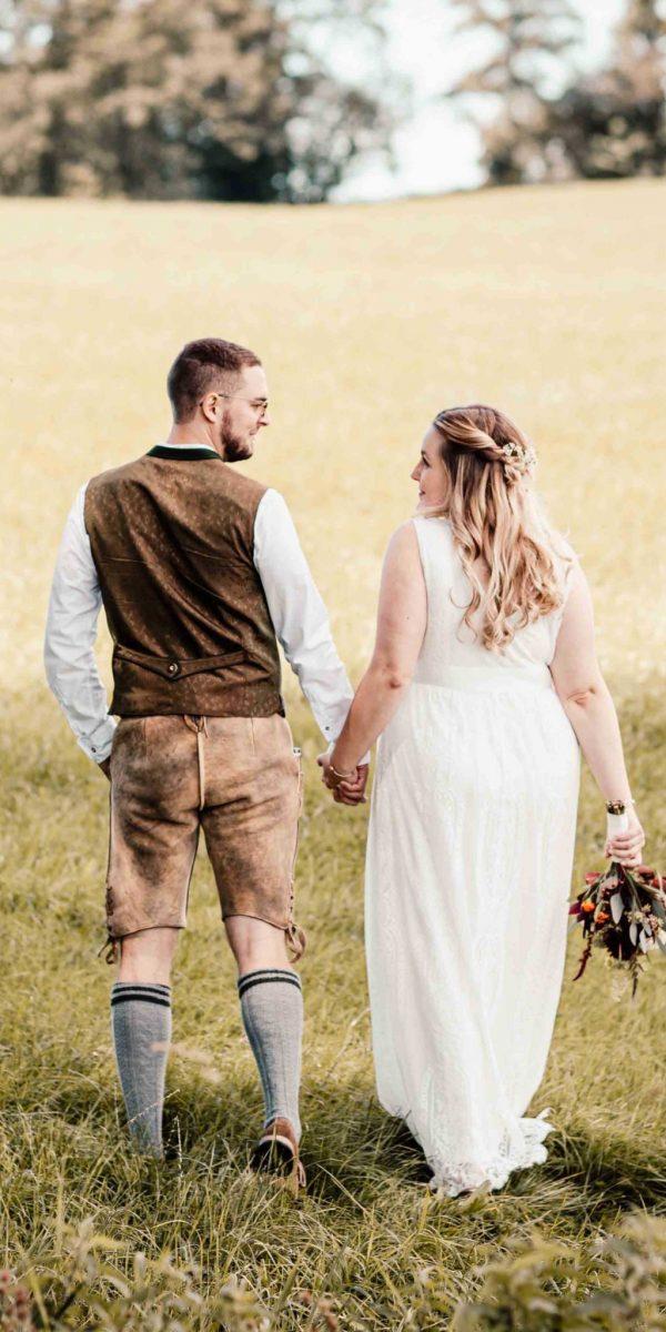 Stefanie Fleischmann Fotografie Hochzeitsbilder Brautpaar 8